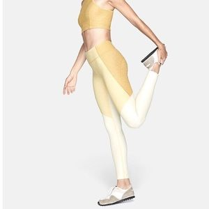 Outdoor Voices tritone legging